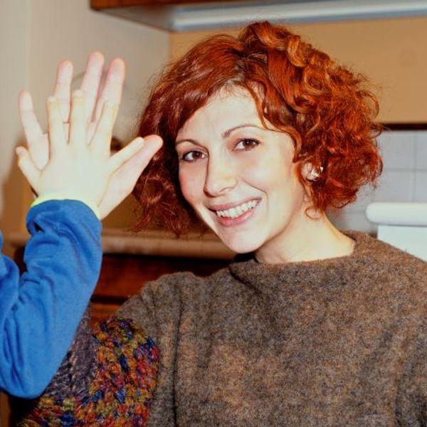 Monica Gori